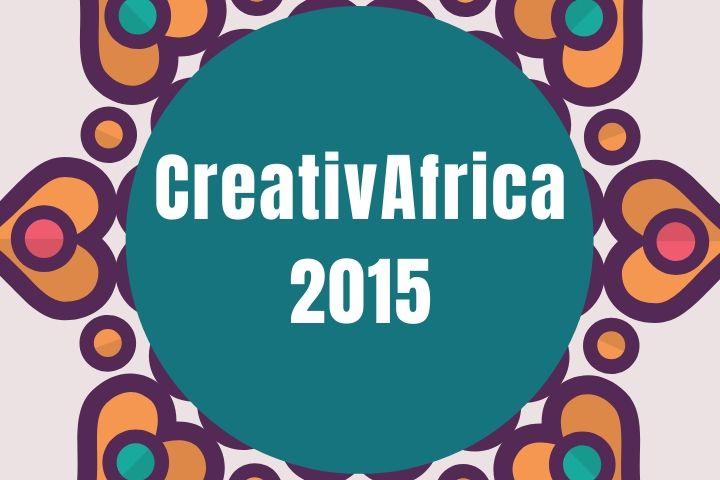 CreativAfrica 2015