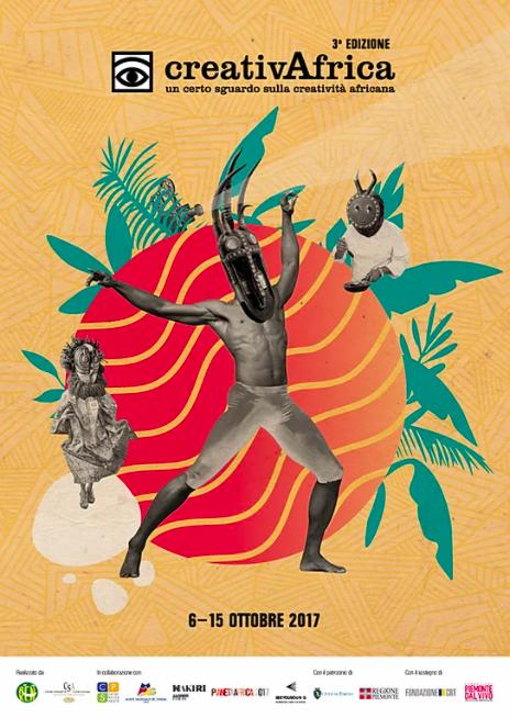 creativafrica 2017