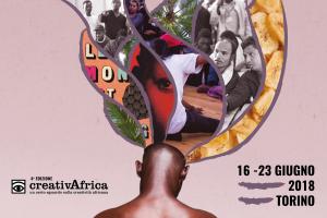 CreativAfrica 2018
