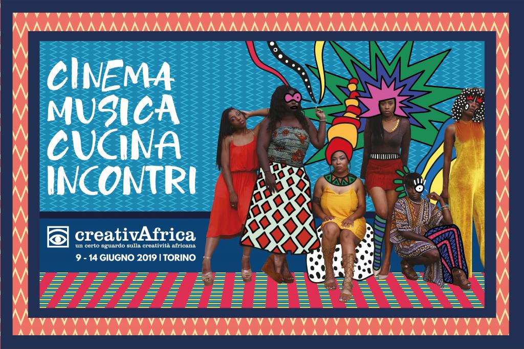 CreativAfrica 2019