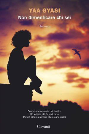 4 grandi romanzi africani consigliati da renken non dimenticare chi sei gyozi cover