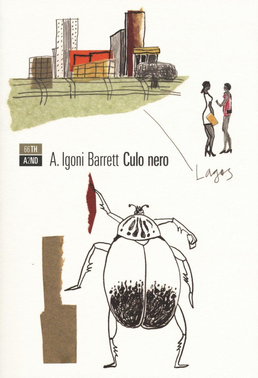 4 grandi romanzi africani consigliati da renken culo nero barrett