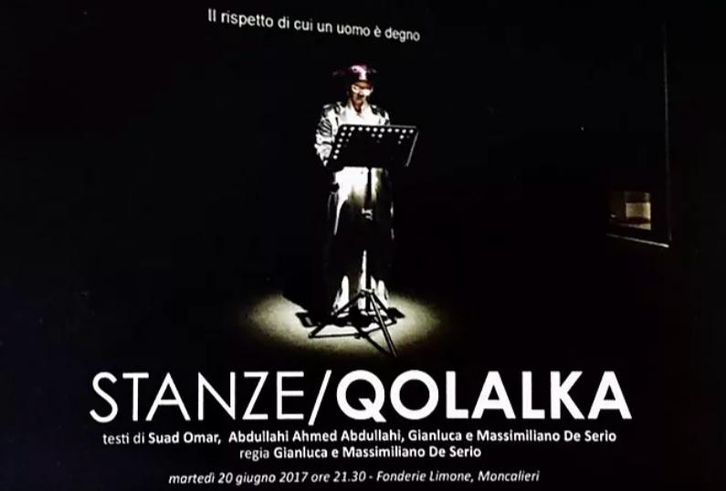 STANZE/QOLALKA locandina