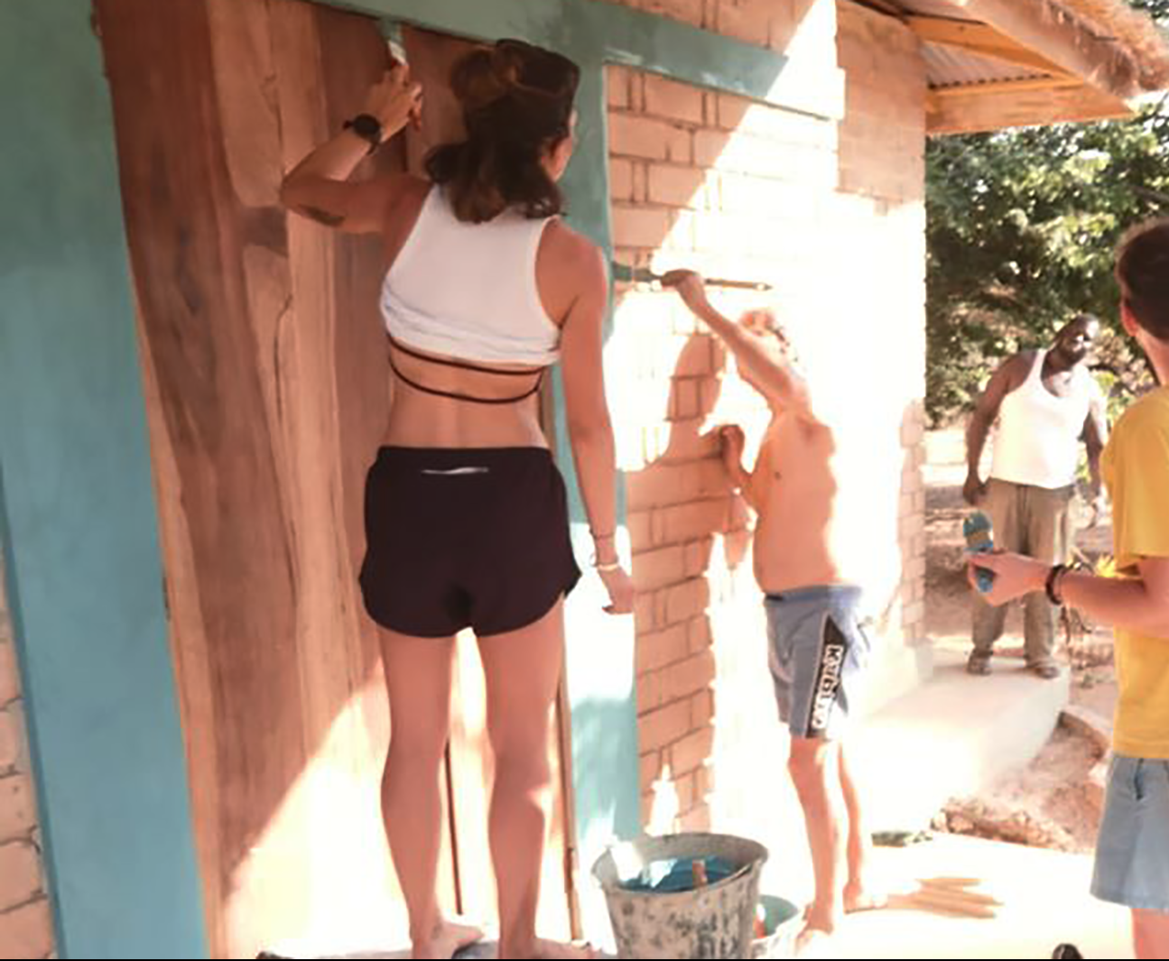 viaggi di conoscenza renken lavoro volontario