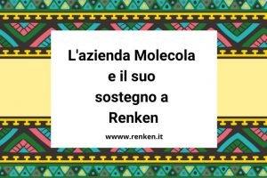 Molecola sostiene Renken