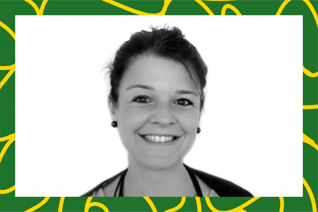 Conosciamo Claudia, presidente Renken