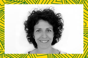 Conosciamo Lara, vice presidente Renken