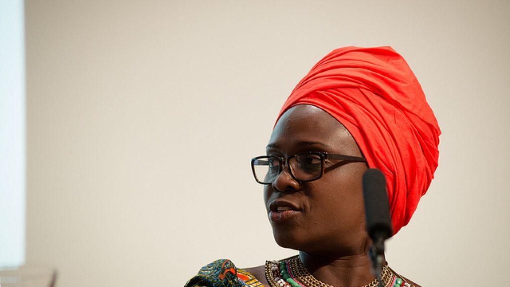 "Jennifer Nansubuga Makumbi presenta ""Kintu"" presso Bunker"