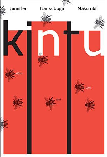 "copertina di ""Kintu"" di Jennifer Nansubuga Makumbi"