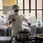 Ricette Interculturali tra Senegal e Italia